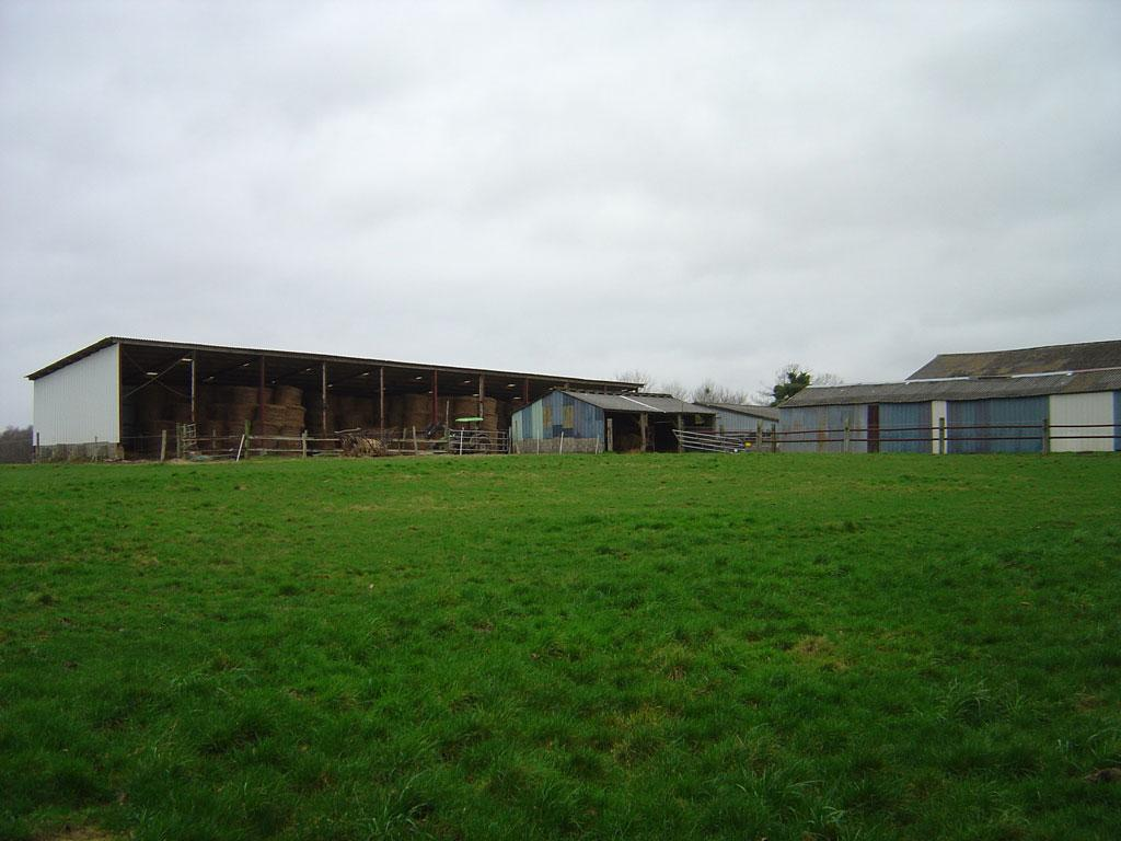 Farm in France -  livestock farm for sale