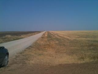 Romania  -  arable land for sale......Ref R02